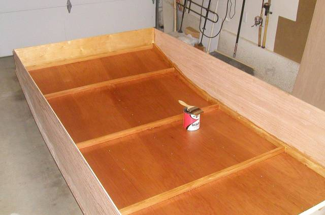 Learn Wooden flat bottom jon boat plans ~ Fibre boat